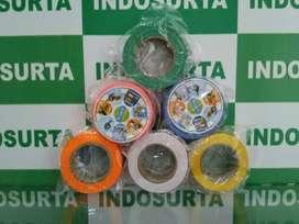 Jual Pita Survey | Falgging Tape di Makassar