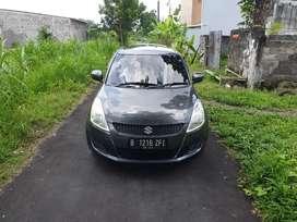 [ DP22JT ] Suzuki Swift 1.4 GL 2012 AT