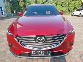 Mazda Cx9 2020 km 7rb