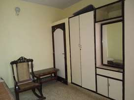 Furnished room for rent in RT Nagar