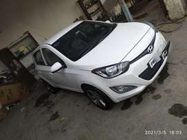 Hyundai i20 Diesel Well Maintained
