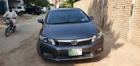 Honda Civic VTi Oriel Full option with SR
