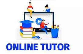 Online tution classes for 11 and 12 standard students
