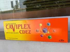 Caviplex Cdez Original Murah!!!