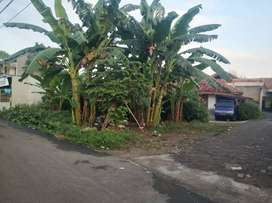 Dijual Tanah Strategis Dekat BSD, Serua Ciputat Kota Tangerang Selatan