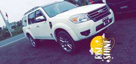 Ford Endeavour 2011 Diesel Good Condition