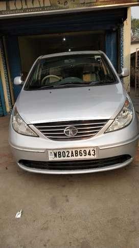 Tata Indica Vista LS Quadrajet BS IV, 2012, Diesel