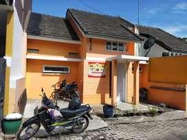 Kontrakan rumah Cakalang Blimbing
