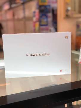 Huawei matepad New Cash kredit Aeon hci kreditplus