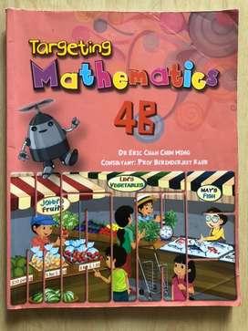 Targeting mathematics