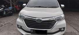 Toyota Avanza 2018 Bensin