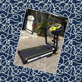 Treadmill Elektrik Fuji // Youngjae GiM 10T07