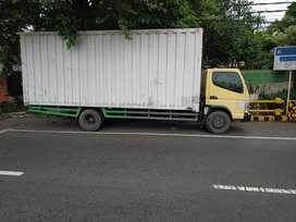 Truk colt diesel 125PS long chasis, plat kuning D bandung, pajak baru