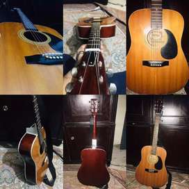 Guitar 15000 only
