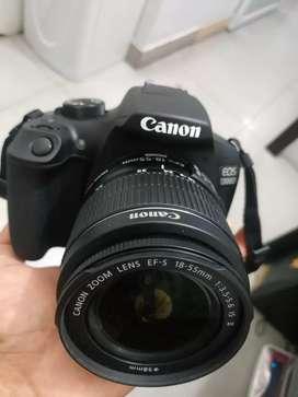 Canon 1300 D Wifi