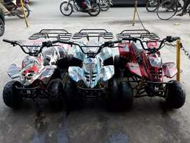 small size variety atv two wheels quad 4wheels delivery all pakistan