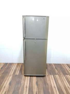 Samsung 250ltrs double door refrigeratr n free homedelivery in Bangalr