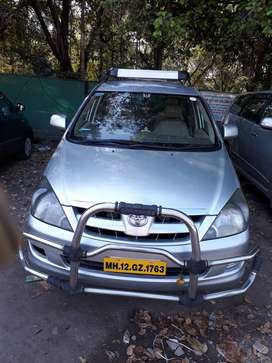Innova T permit for sale in excellent conditions