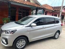 Suzuki Ertiga 2018 Bensin