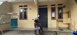 Over credit Rumah subsidi
