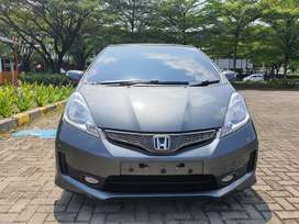 "HONDA JAZZ RS ""MMC"" 2012 ORIGINAL"