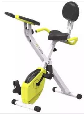 Sepeda Statis X Bike Sandaran TL 920