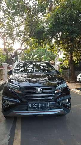 Di Jual Toyota Rush S 1.5 TRD Manual 2018