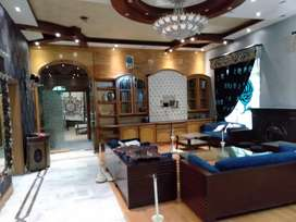 2 kanal single story house in Johar Town