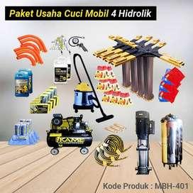 Paket Cuci Mobil 4 Hidrolik – MBH 401