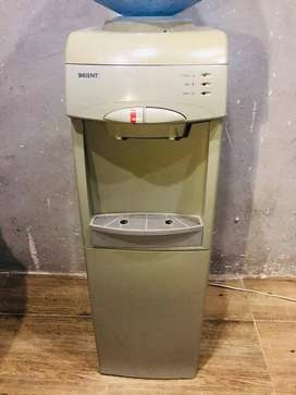 Used Orient Water Dispenser With 2 Taps