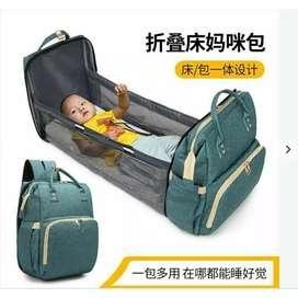 Tas Ransel serbaguna Ibu dan anak