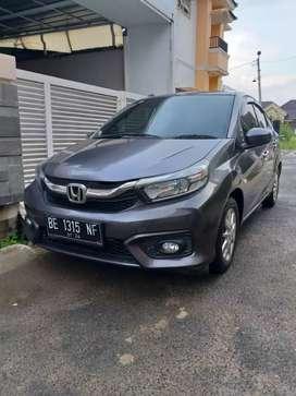 Honda Brio 1.2 Satya E M/T 2019