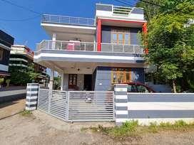 3 year old residential villa for sale thirumala pidaram