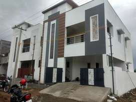 THANGAVELU 2 PORTION 4 BHK NEW HOUSE FOR SALE
