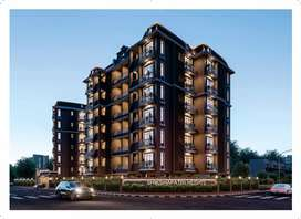 Heavy discount on pre Launching 2 bhk flats