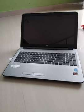 Hp leptop i3 5th JANRESION