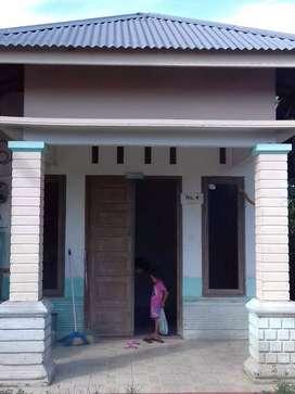 Dikontrakkan rumah aman dari banjir