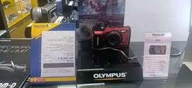 Kamera Olympus compact  Bisa di kredit