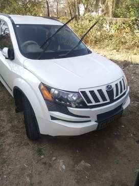Mahindra XUV500 2014 Diesel 81000 Km Driven