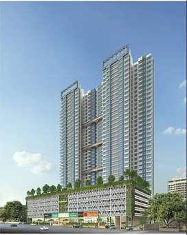 @Your New Address will be In Kandivali East.Sale % 3BHK % Flat  .@
