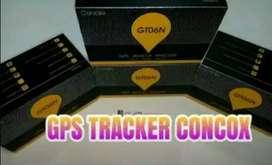 Distributor GPS TRACKER gt06n di gunung halu+server