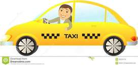 Driver required for taxi in ranchi