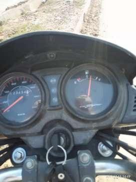 Amar nishad hunda bike