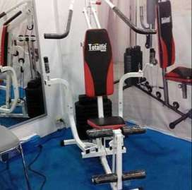 alat fitness home gym new  mini murah
