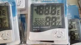 Poultry Room Temperature Meter HTC 1