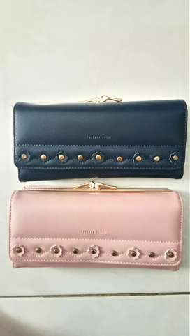 Dompet forever young cewek
