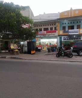 Dijual Ruko pinggir jalan serang Banten