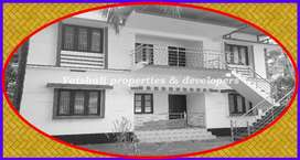 6 cents, 6 bedroom independent house for sale in near Puthiyangadi