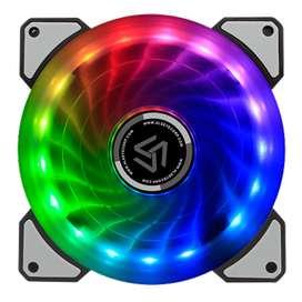 Fan Casing RGB DRINGER | Super PROMO !! | Pc Gamer Bali