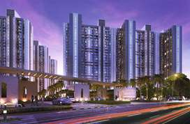 1 Bhk Ready to move flat available for sell Thane west Kolshet road
